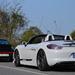 Porsche Boxster S -- 911