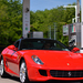 Ferrari 599 GTB Fiorano -- F430 Spider Hamann