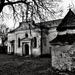 elhagyatott kápolna IV