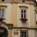 Brno, Dominikánský klášter, SzG3
