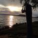 5 nap 50 km Kút naplementében.