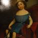Egy festmény a Kiscelli múzeumból.