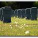 Katonai temető