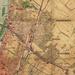 Rákospalota, Pestújhely és Újpest térképe 1928-ból