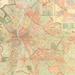 Nagy-Budapest térkép 1947-ből