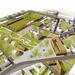 Rákospalota városközpont építészeti ötletpályázat látványterve