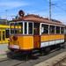 Budapest, Széll Kálmán tér - Nosztalgiavillamos 436