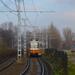 Budapest, Rákospalota-Újpest vasútállomás - Tatra T5C5 7680