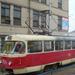 Zaporizzsja, Vokzal - Tatra T3SU