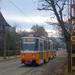 Budapest, Görgey út - Tatra T5C5K2M 4213
