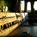0044 M40-es vezetőasztala