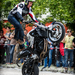Szeged Motor Street Fighter 2014