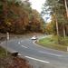 IMG 0081 Keresztezem az 56-os (Rohonc-Léka) hegyi utat