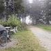 IMG 0095 Írott-kőre vezető út (Alpannonia útvonal)