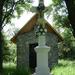 373 Kis kápolna és kőkereszt Derenken