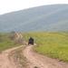 261 Lovasfogat előz Makkoshotyka ÉK-i határában
