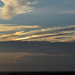 Irizáló felhő