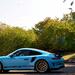 Porsche 991 GT3 RS Weissach Package