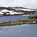 Skandinávia/Hardanger-fennsík
