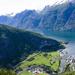 Skandinávia/Aurland