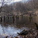 Hubertlaki-tó