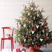 Karácsonyfa díszítési ötletek