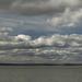 Szinkronúszó felhők