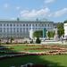 Salzburg, Mirabell-kert (Mirabell kastély), SzG3