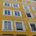Salzburg, Mozart Gebursthaus, SzG3