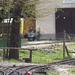 Gödöllő, az Arborétum, a kisvasút, SzG3