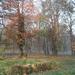 Pápa, az Esterházy kastély parkja, SzG3