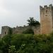 Középkori torony