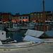 Kikötői fények