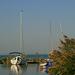 Őszi kikötő