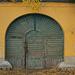 Kastély kapu
