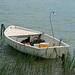 Összkomfortos horgász csónak