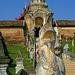 Templomőr sárkány