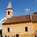 Mindenszentek kápolna Pécsvárad