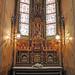 Mária-Magdolna kápolna Pannonhalma
