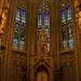 Nagyboldogasszony templom, Szent István-kápolna