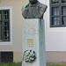 Krúdi Gyula-mellszobor - III Mókus u