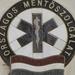 Országos Mentőszolgálat címere - V Markó u