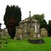 Belfast - régi temető