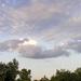 esti felhők