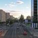 kékórás Dagály utca
