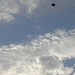 a felhők fölé