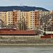 a Duna másik partján