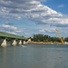 felhők alatt a híd
