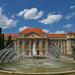 Debrecen - Egyetem