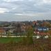 őszi falu